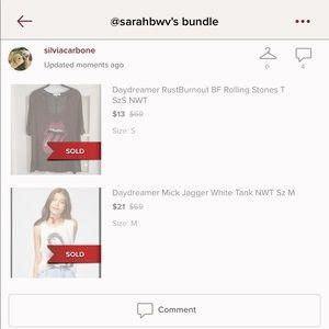 Bundle for Sarah
